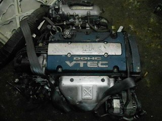 Головка блока цилиндров Honda Accord Aerodeck Томск