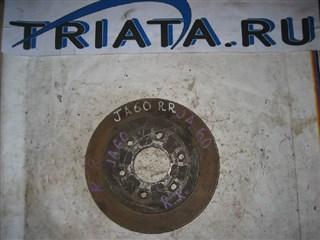 Тормозной диск Infiniti QX56 Владивосток