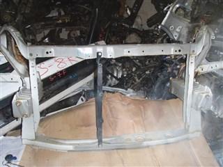Рамка радиатора Toyota Passo Новосибирск