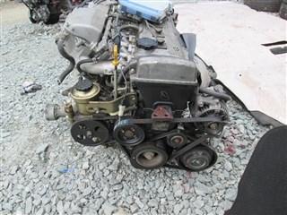 Двигатель Toyota Carib Владивосток
