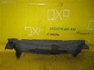 Защита бампера Volvo S60 Новосибирск