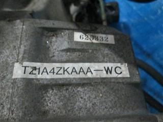 АКПП Subaru Legacy Красноярск