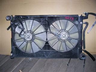 Радиатор основной Toyota Vista Ardeo Новосибирск
