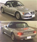 Бачок стеклоомывателя для BMW Z3