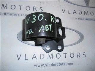 Подушка двигателя Nissan Largo Владивосток
