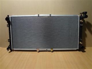 Радиатор основной Mazda 626 Новосибирск