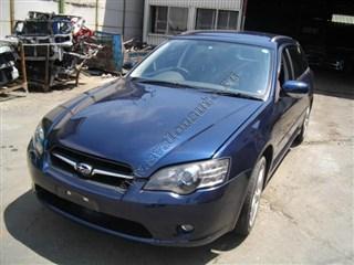 Бачок расширительный Subaru Legacy Новосибирск