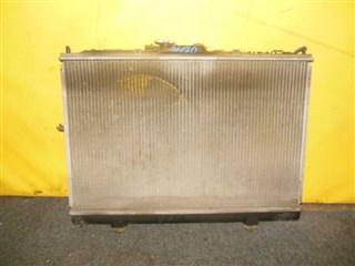 Радиатор основной Mitsubishi Pajero IO Уссурийск