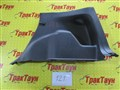 Обшивка багажника для Toyota Ractis