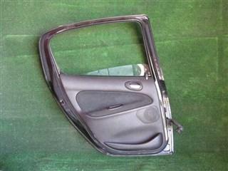 Дверь Peugeot 206 Омск