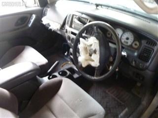 Глушитель Ford Escape Уссурийск