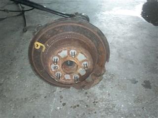 Тормозной диск Toyota Kluger V Новосибирск