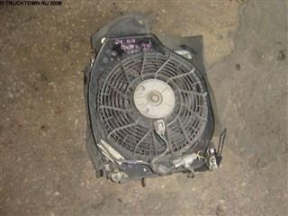 Радиатор кондиционера Toyota Dyna Уссурийск