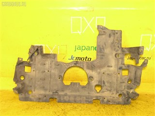 Защита двигателя Honda Legend Новосибирск