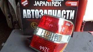 Стоп-сигнал Toyota Brevis Хабаровск