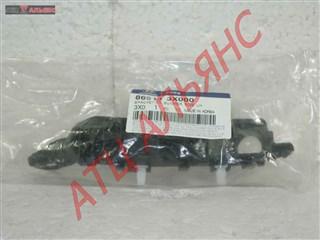 Крепление бампера Hyundai Avante Владивосток