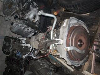 АКПП Subaru Forester Новосибирск