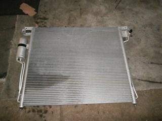 Радиатор кондиционера Nissan Pathfinder Владивосток
