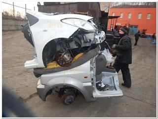 Половина кузова Suzuki Jimny Wide Владивосток