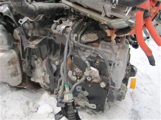 АКПП Lexus RX450H Новосибирск