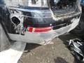 Накладка на бампер для Mercedes-Benz GL-Class