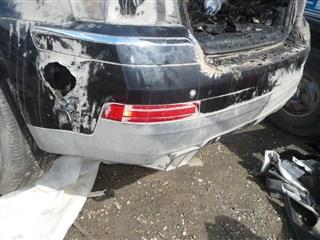 Накладка на бампер Mercedes-Benz GL-Class Томск