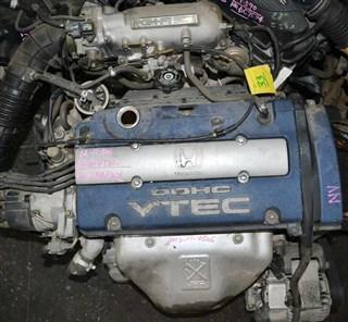 Двигатель Honda Accord Томск