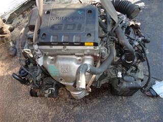Двигатель Mitsubishi Chariot Новосибирск