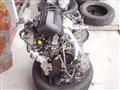 Двигатель для Subaru R1