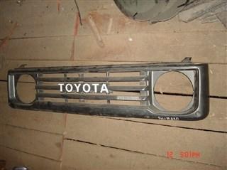Решетка радиатора Toyota Blizzard Владивосток