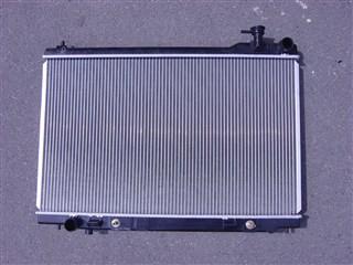 Радиатор основной Infiniti FX35 Владивосток
