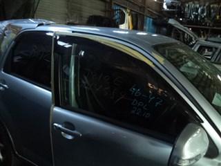 Стекло двери Toyota Rush Владивосток