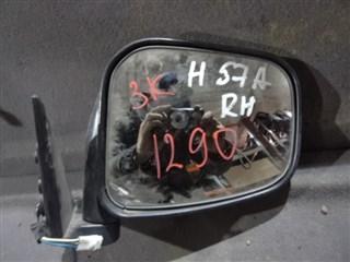 Зеркало Mitsubishi Pajero Junior Владивосток