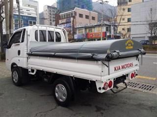 Тент KIA Bongo Владивосток