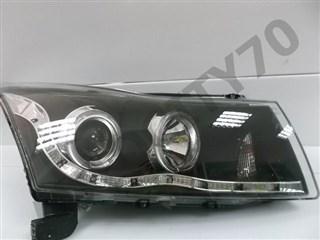 Фара Chevrolet Cruze Томск