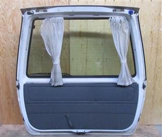 Дверь задняя Nissan Largo Новосибирск
