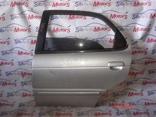 Дверь задняя L Suzuki Cultus Wagon Новосибирск