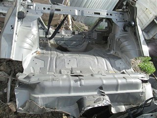 Крыло Ford Mondeo Новосибирск
