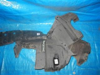 Защита двигателя Nissan Avenir Владивосток