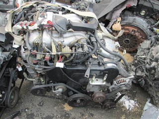 Двигатель Mitsubishi Eclipse Владивосток