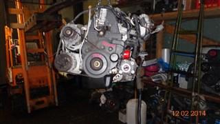 Двигатель Honda Accord Новосибирск