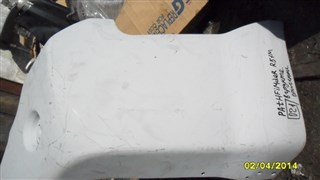 Бампер Nissan Pathfinder Новосибирск