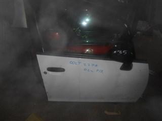Дверь Mitsubishi Colt Владивосток