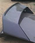 Крышка багажника для Nissan Skyline GT-R