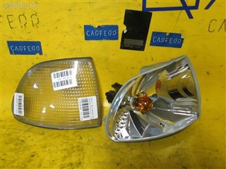 Габарит BMW 7 Series Новосибирск