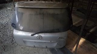 Дверь задняя Toyota Allex Владивосток