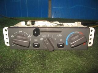 Блок управления климат-контролем Mitsubishi EK Wagon Владивосток