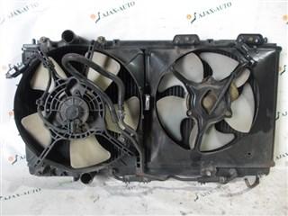 Радиатор основной Mitsubishi FTO Владивосток