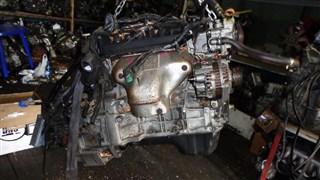 Двигатель Honda Odyssey Новосибирск