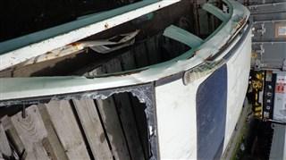 Крыша Chevrolet Captiva Владивосток